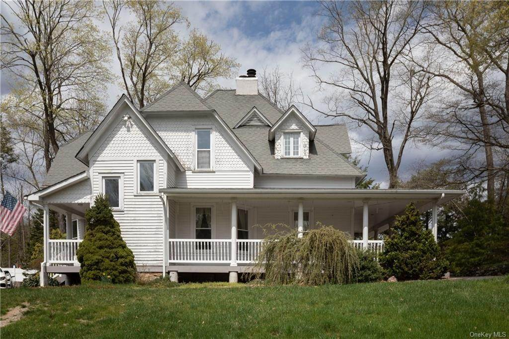 8. Single Family Home por un Venta en 64 Old Pascack Road Pearl River, Nueva York, 10965 Estados Unidos