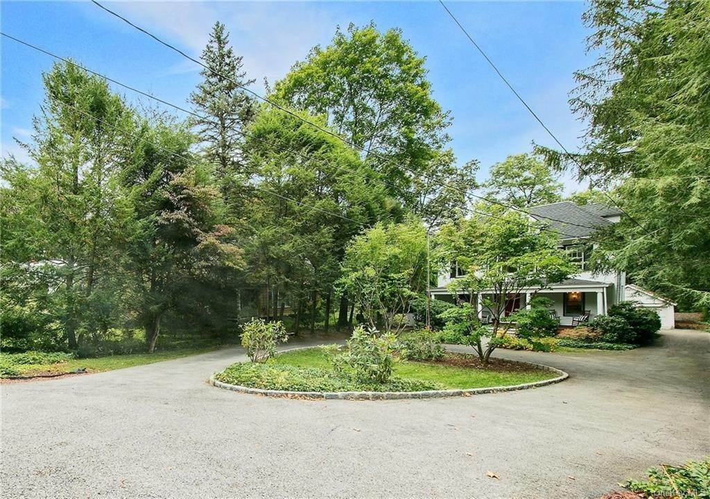 8. Single Family Home for Sale at 63 S State Road Briarcliff Manor, New York, 10510 United States