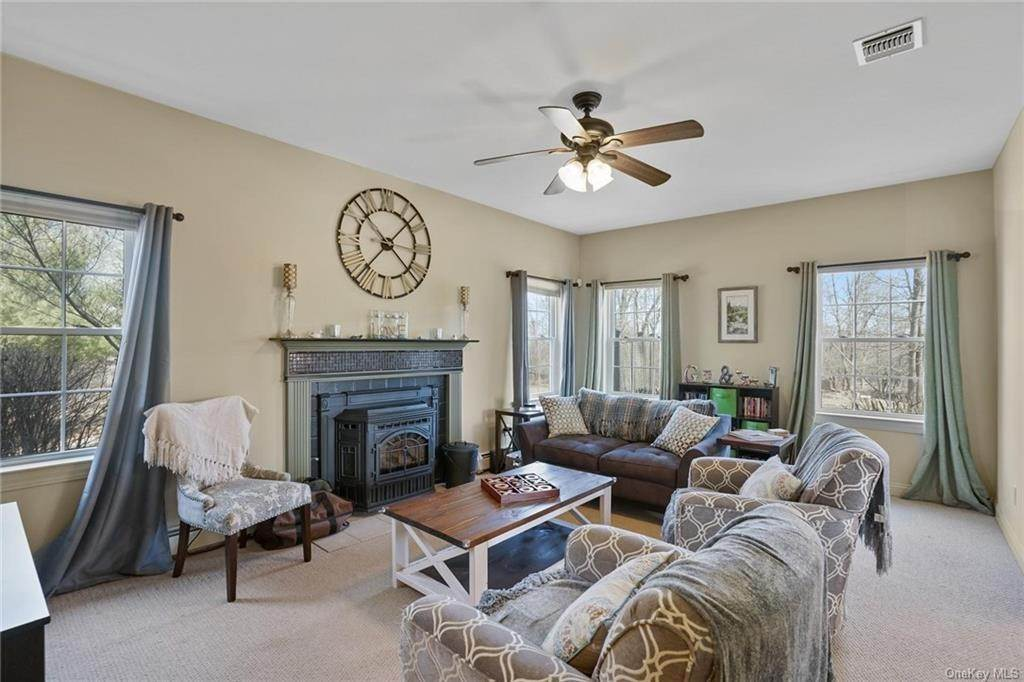 9. Single Family Home for Sale at 19 Coleman Drive Campbell Hall, New York, 10916 United States