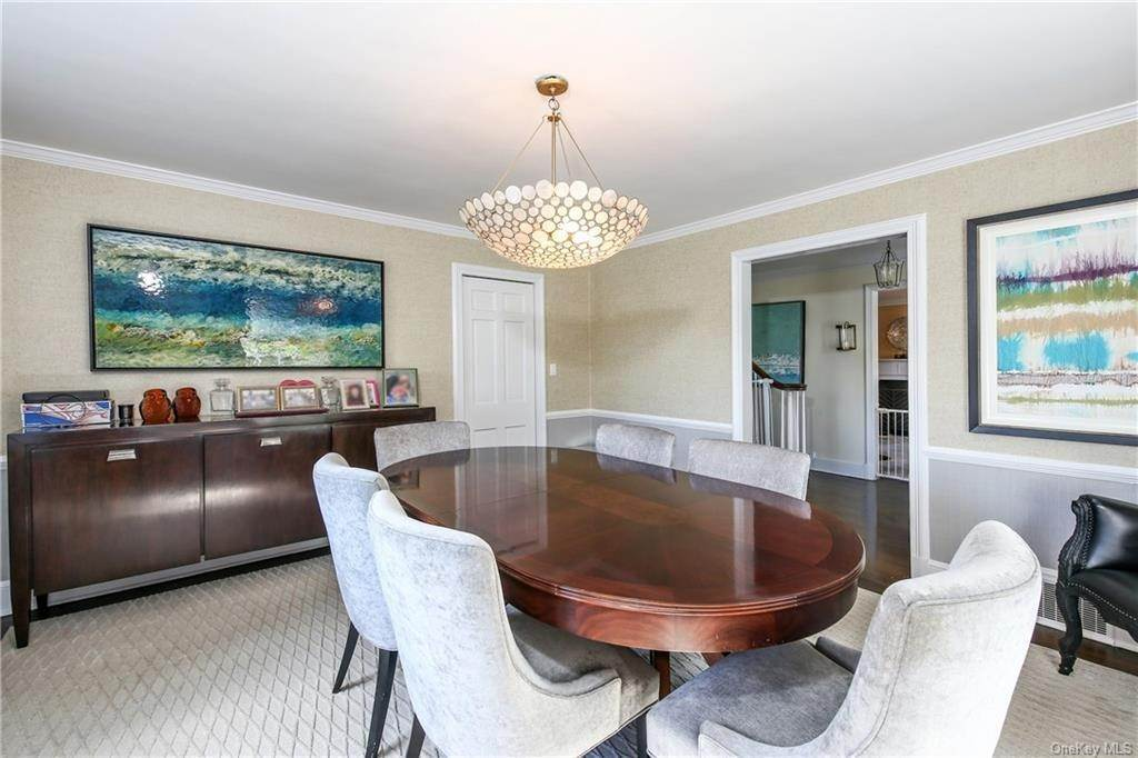 9. Single Family Home for Sale at 1 Hemlock Road Bronxville, New York, 10708 United States