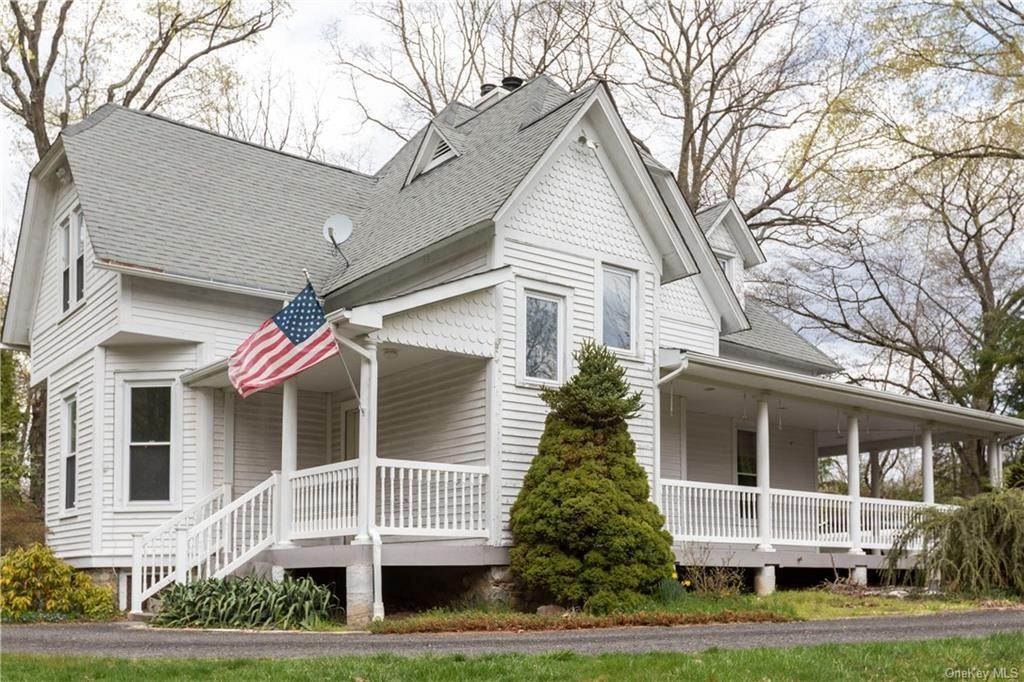 9. Single Family Home por un Venta en 64 Old Pascack Road Pearl River, Nueva York, 10965 Estados Unidos