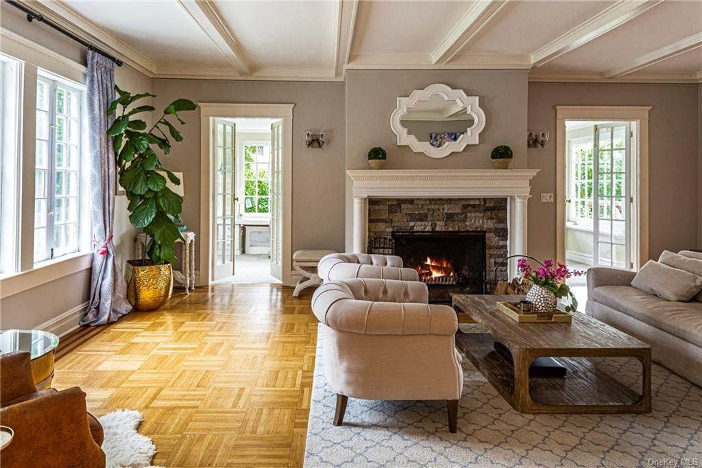 9. Single Family Home for Sale at 119 White Plains Road Bronxville, New York, 10708 United States