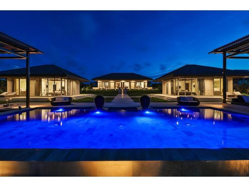 Eleuthera Real Estate And Homes For Sale Christies - Cape eleutheras luxury town homes bahamas