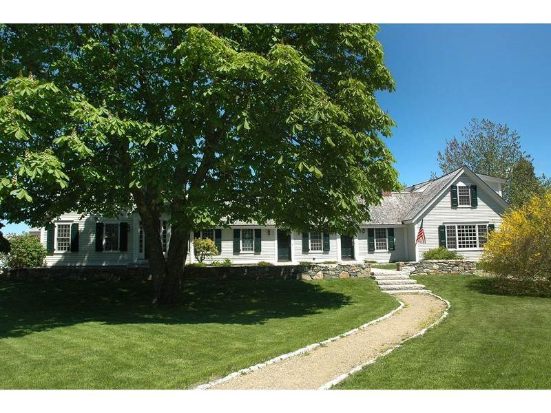 pirate 39 s cove farm a luxury home for sale in mount desert