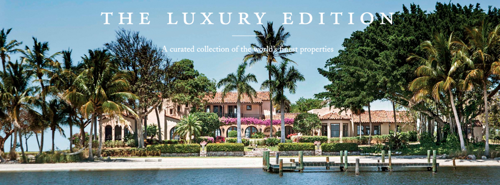 Christie's International Real Estate - The Luxury Edition