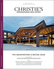 Christie's International Real Estate - Digital Magazine
