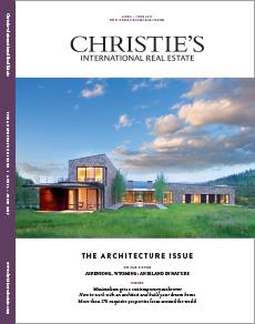 Christie's International Real Estate - Revista Digital