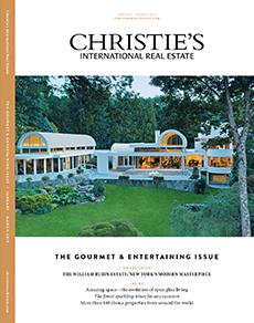 Christie's International Real Estate - Digital Magazine