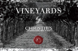 VINEYARDS BY CHRISTIE'S INTERNATIONAL REAL ESTATE
