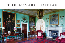 The Luxury Edition 2015